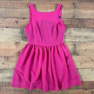 American Apparel Pink Button Back 'Lola' Dress